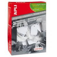 APLI 00389 label - Wit