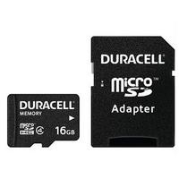 Duracell flashgeheugen: DRMK16 - Zwart