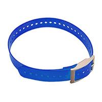 Garmin Astro DC50 Repl. Band, Blue (010-11892-04)