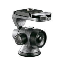Gitzo statiefkop: Series 3 Mag Off Centre Head Quick Release - Zwart