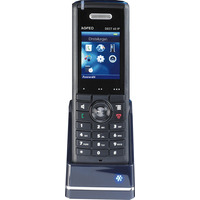 AGFEO dect telefoon: DECT 60 IP - Zwart
