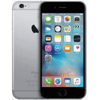 Forza Refurbished smartphone: Apple iPhone 6S - Zwart, Grijs