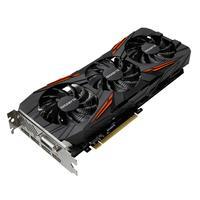 Gigabyte videokaart: GeForce® GTX 1070 Ti Gaming 8G - Zwart