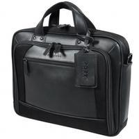 Port Designs laptoptas: Tasche DUBAI - Zwart