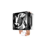 Cooler Master Hardware koeling: Hyper H411R - Zwart
