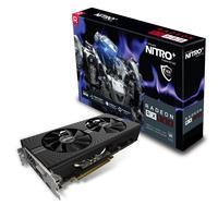 Sapphire videokaart: NITRO+ Radeon RX 580