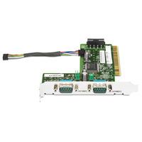 HP 2-Port Powered Serial Card interfaceadapter (Refurbished ZG)