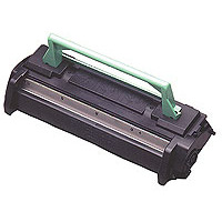 Konica Minolta cartridge: PP 8/1100/1200 Toner cartridge standard - Zwart