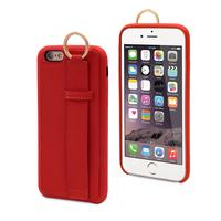 Muvit mobile phone case: Case Apple iPhone 6/6s, 40gr, red - Rood