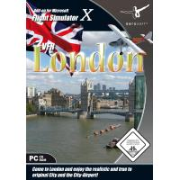 VFR, London & City Airport (FS X Add-On)