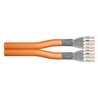 Digitus netwerkkabel: CAT7 S-FTP 500 m