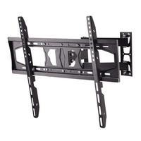 "Ross montagehaak: 40kg Capacity, 32-70"", 270x465x420mm, 3.01kg, Black - Zwart"