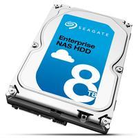 Seagate interne harde schijf: Enterprise Enterprise NAS 8TB