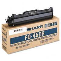 Sharp drum: FO-45DR - Black Drum Unit