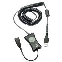 VXI kabel adapter: X100-G USB - Zwart