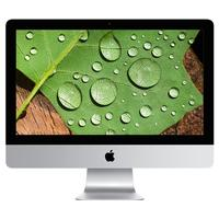 """Apple iMac 21.5"""" i5 3.1GHz All-in-one pc - Zilver"""