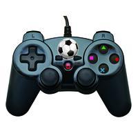 Bigben Interactive game controller: PS3 controller met voetbal design - Multi kleuren