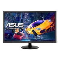 ASUS VP228QG Monitor - Zwart