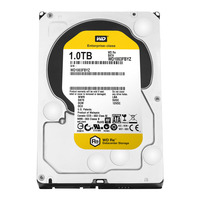 "Western Digital interne harde schijf: RE 1TB 3.5"" SATA III"