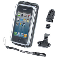RAM Mounts RAM-HOL-AQ7-1C Mobile phone case - Zwart, Transparant
