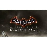 Warner Bros Batman: Arkham Knight Season Pass