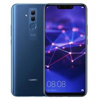 Huawei smartphone: Mate 20 lite - Blauw 64GB