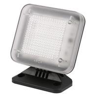 Olympia 12 LEDs, 85 x 38 x 90 mm, 210 g - Zwart