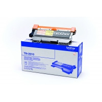 Brother toner: TN-2010, 1000 pagina's - Zwart
