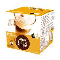 Nescafe Dolce Gusto Latte Macchiato 5219838 5219838 kopen