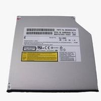 ASUS DVD SuperMulti, 8x/6x/5x/4x Notebook reserve-onderdeel - Multi kleuren