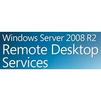 Microsoft remote access software: Windows Remote Desktop Services, 1d CAL, OLV NL, SA 1Y-Y1