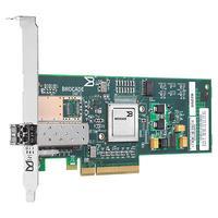 HP Host Bus Adapter (HBA) board - 41B, 4Gb, 1-port, PCIe, Fibre Channel interfaceadapter