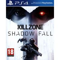 Sony game: Killzone: Shadow Fall, PS4