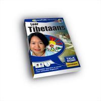 Eurotalk Talk Now! Learn Tibetan