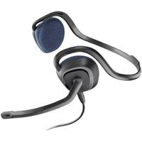 Plantronics headset: .Audio 648 - Zwart