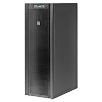 APC UPS: Smart-UPS VT 20kVA 400V w/3 Batt Mod Exp to 4, Start-Up 5X8, Int Maint Bypass, Parallel Capable - Zwart