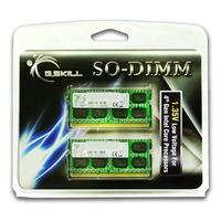 G.Skill RAM-geheugen: 16GB DDR3-1333