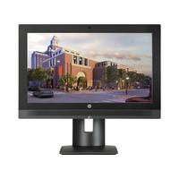 HP all-in-one pc: Z1 Z1 G3 - Zwart