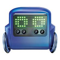 Spin Master entertainment robot: Boxer Blue - Blauw