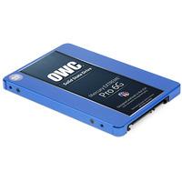 OWC SSD: Mercury Extreme Pro - Blauw