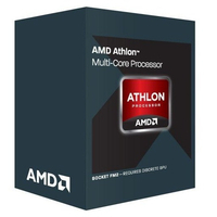 AMD processor: Athlon Athlon II X4 860K Black Edition
