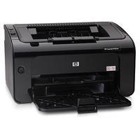 HP laserprinter: LaserJet Pro P1102w