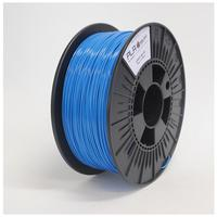 Builder 3D printing material: PLA, Light Blue, 1.75mm, 1kg - Lichtblauw
