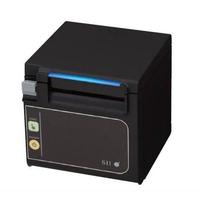 Seiko Instruments RP-E11-K3FJ1-S-C5 Pos bonprinter - Zwart