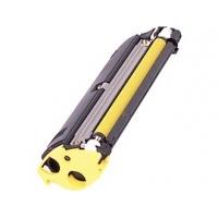 Konica Minolta cartridge: Yellow Toner Cartridge - Geel
