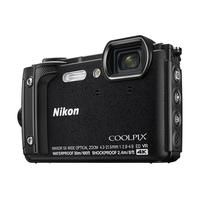 Nikon digitale camera: COOLPIX W300 - Zwart