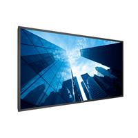 Philips public display: Signage Solutions Scherm V-Line BDL4780VH/00 - Zwart