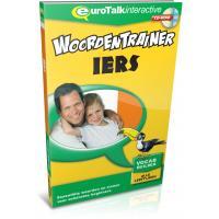 Woordentrainer Iers
