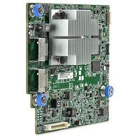 Hewlett Packard Enterprise raid controller: DL360 Gen9 Smart Array P440ar f/ 2 GPU