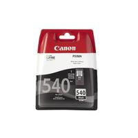 Canon inktcartridge: PG-540 - Zwart